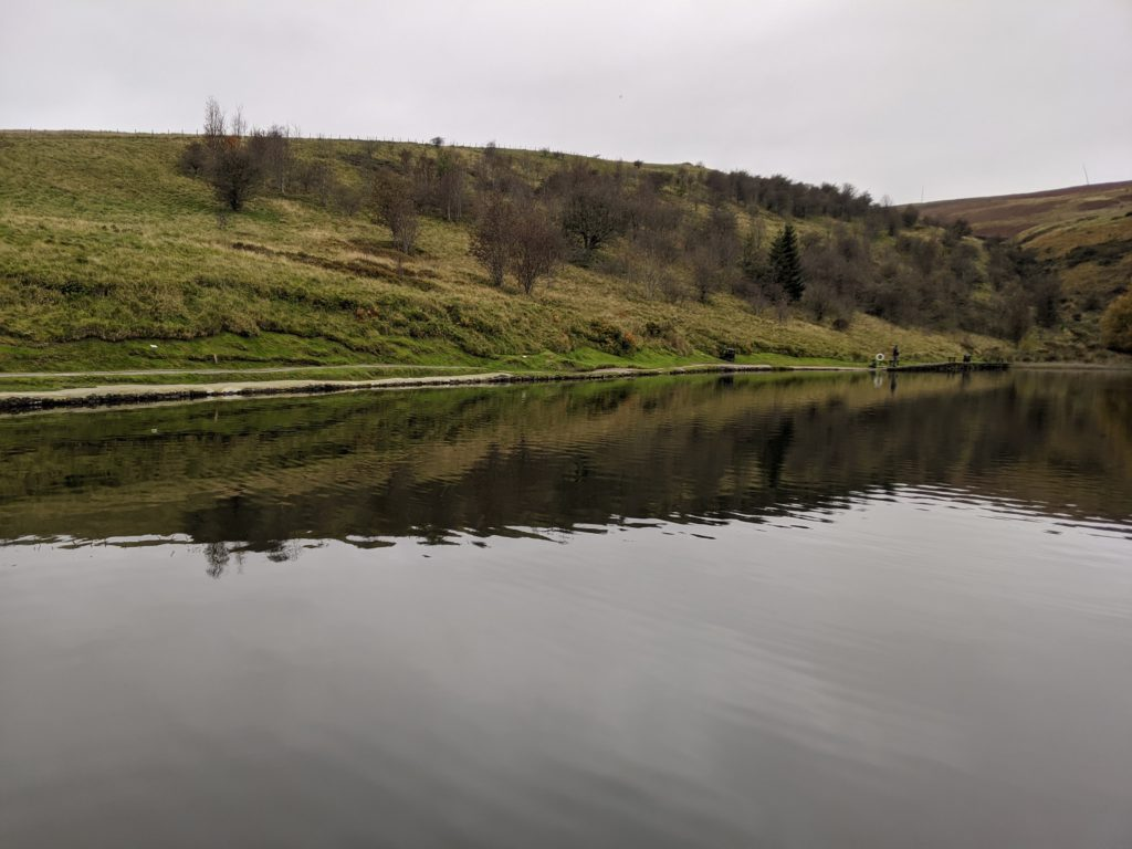 Pennine Fishery